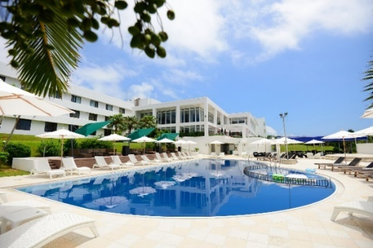 Centurion Hotel Resort Vintage Okinawa Churaumi Takes Its Ideal Location With Olnly 5minutes Walking Distance To The World Famous