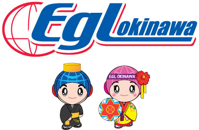 It is a new company. EGL OKINAWA CO.,LTD.